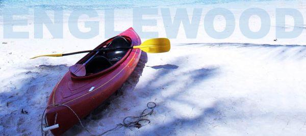 kayaking in englewood
