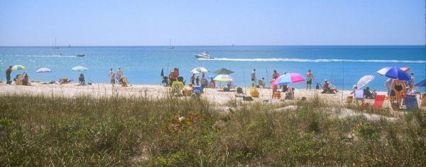 The Beaches of Manasota Key - Castaways Condos
