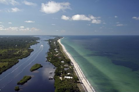 History and Tidbits of Manasota Key and Nearby Area ...