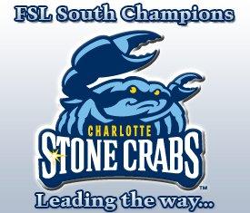 Stone Crabs logo