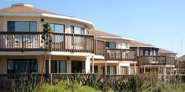 C - Row Condo Rentals on Manasota Key in Englewood, FL
